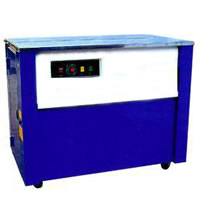 High Table Semi Automatic Strapping Machine